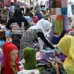grosir jilbab & kerudung murah di Jakarta