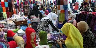 grosir jilbabkerudung murah di Indonesia
