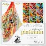 Platinum design 9 by Umama SG Jilbab