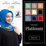 Platinum Umama Design 01 SG Jilbab