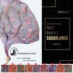 Casablanca Umama 7 SG Jilbab