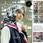 Armanie 27 30 38 480 Original by Dafanya SG Jilbab Design A