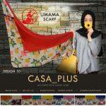 Casaplus SG Jilbab design 10
