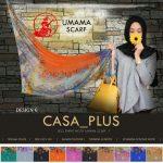 Casaplus SG Jilbab design 6