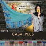 Casaplus SG Jilbab design 8