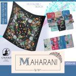 Maharani By Umama SG Jilbab Desig 8