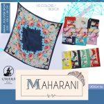 Maharani by Umama SG Jilbab Design 6
