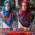 S4 Turkey AZARA SG Jilbab