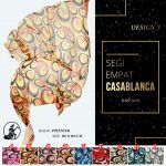 Casablanca Umama 3 SG Jilbab