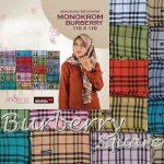 Monokrom Burberry 23 27 35 410 SG Jilbab
