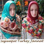 S4 Turkey Jannat 28 31 40 510 SG Jilbab