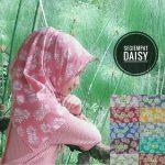 Segiempat Daisy 29 31 40 530 SG Jilbab