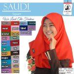 SAUDI Square 20 23 30 340 by Umama SG Jilbab 19 Apri'17