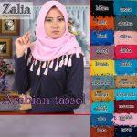 S4 Arabian tassel 28 31 40 510 SG Jilbab