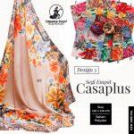 Casaplus 3, by Umama SG Jilbab