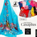 Casaplus 5, by Umama SG Jilbab