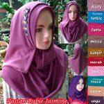 Pastan Buble Jasmine 33 36 610 SG Jilbab