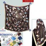 Roberto Print V.2 Design 01 SG Jilbab