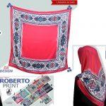 Roberto Print v.2 Design 08 SG Jilbab