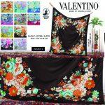 Valentino design 1 SG Jilbab