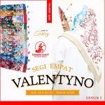 Valentyno 2 by Umama SG Jilbab