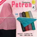 SALE Pashmina  Petron by Umama