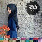 arabian Candy SG Jilbab