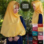 Gania Squin 38 41 50 710 SG Jilbab
