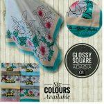 Glossy 01 Adabia 28 31 40 510 SG Jilbab