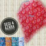 AZARA LA MODA 02, 16 18 25 260 SG Jilbab