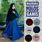 Maxmara Polos Gamis 150 SG Jilbab