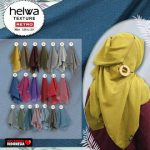 Segiempat Helwa Tekstur Retro 26 29 38 460 SG Jilbab