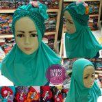 Jilbab Anak Turban Triflo