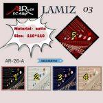 Lamiz 26 29 38 460 SG Jilbab AR 26 A 3