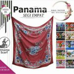 Panama design 6 SG Jilbab