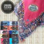 Platinum Seri 10 A by Umama SG Jilbab