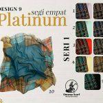 Platinum Umama Design 9 SG Jilbab