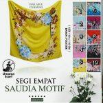 Saudia Motif 09, 20 23 30 330 by Umama SG Jilbab
