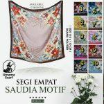 Saudia Motif 12, 20 23 30 330 by Umama SG Jilbab