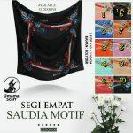 Saudia Motif 8, 20 23 30 330 by Umama SG Jilbab