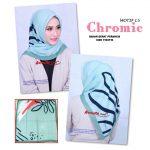 Chromic 28 31 40 510 Motif C5 by Azzura SG Jilbab