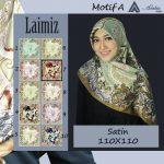 Segiempat Laimiz 26 29 38 460 by Adabia SG Jilbab