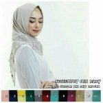Segiempat Mix Ruby31 34 45 560 SG Jilbab