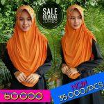 Sale Stock Rumana Jumbo SG Jilbab
