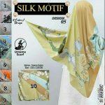 Silk Motif Design 05,23 26 35 400 SG Jilbab