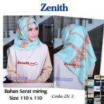 Zenith 27 30 40 490 ZN 3 SG JIlbab