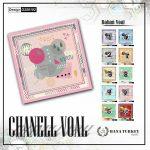 Channel Voal 30 33 45 540 SG Jilbab Design G2