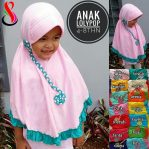 Jilbab Anak Lolypop
