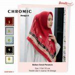 Chromic Design A29 32 40 530 by Azzura SG Jilbab