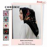 Chromic Design C 29 32 40 530 by Azzura SG Jilbab